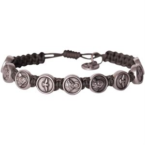 Picture of Silver Trinity Bracelet